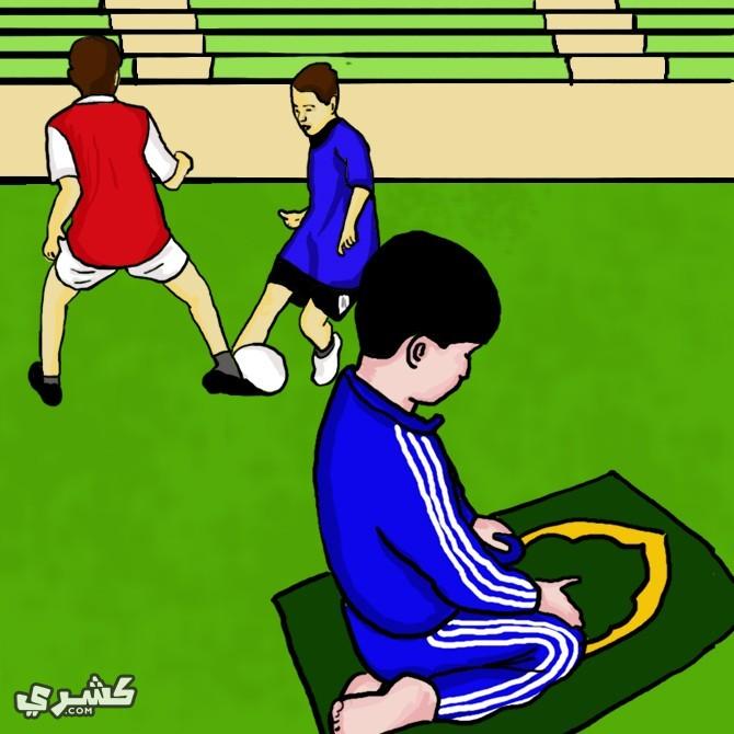 يجب الحفاظ على بلوغ النجاح فى كل المجالات لتحافظ على سلامة ابنك النفسية