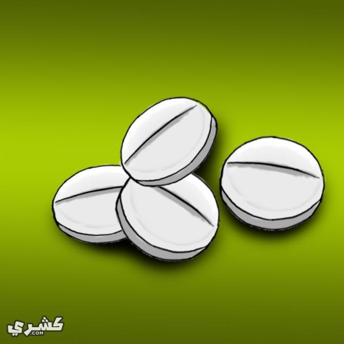 تناول الفيتامينات
