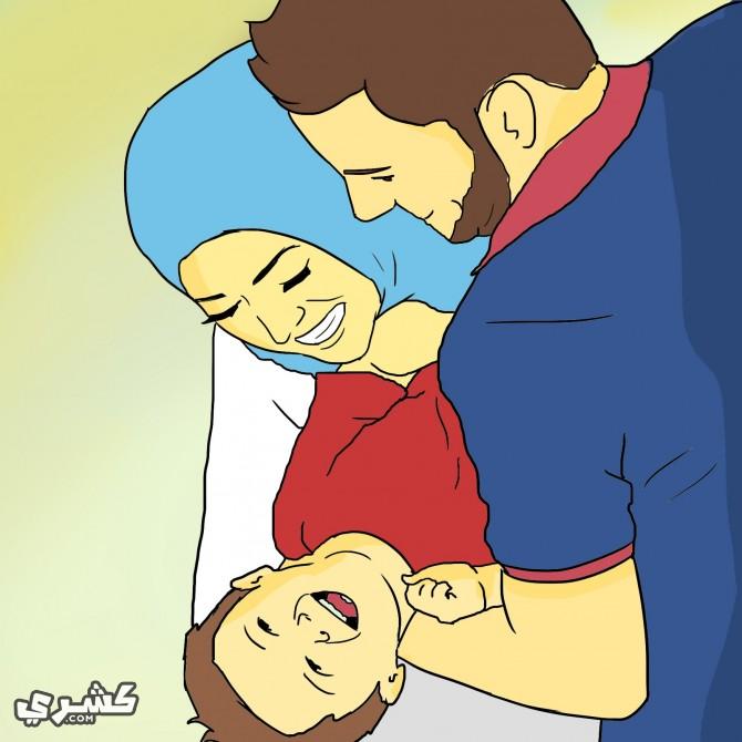 نظّمي حياتك لكي تساعدي زوجك على تجنب صفاته السلبيه