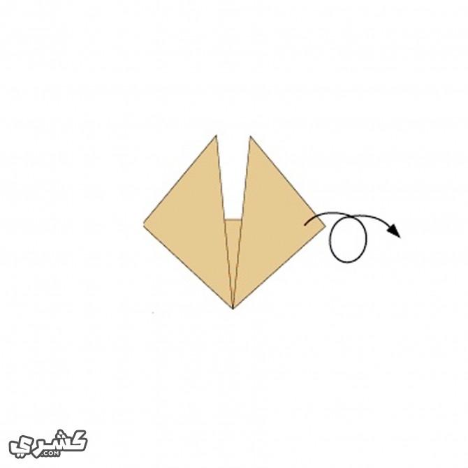 إقلب الورقة