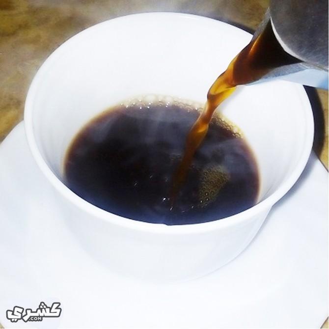اصنع قهوة الاسبريسو بالطريقة التقليدية