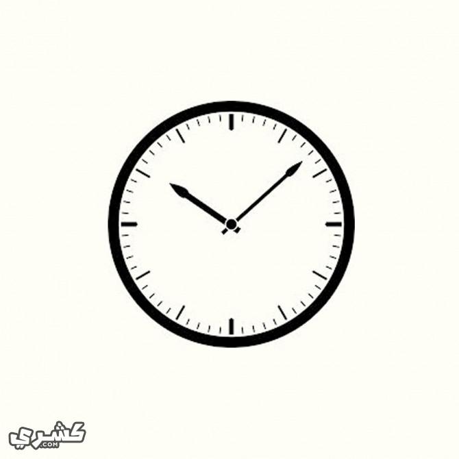 تعامل مع الوقت بشكل صحيح
