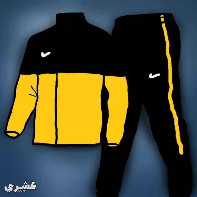 ارتد ملابس رياضية