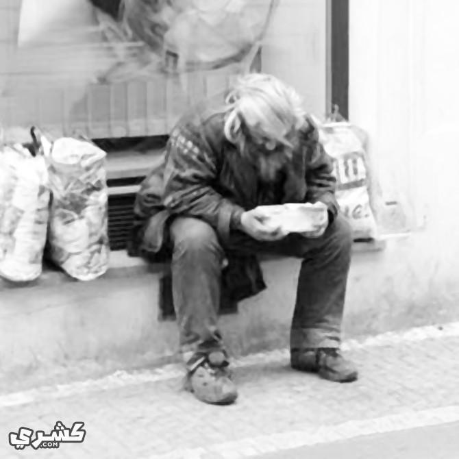 تذكر صلة الأرحام والإحسان إلى الفقراء