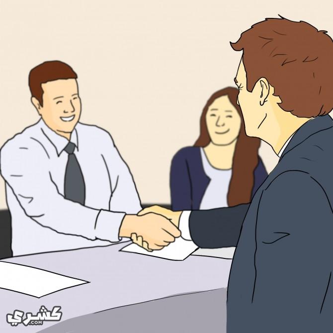 كوّن علاقات ايجابية فى العمل
