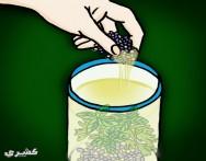 كيف تصنع خل الأعشاب لتقوية المناعة