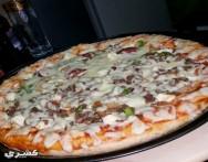 طريقة عمل البيتزا Pizza