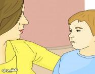 كيف تعلمين طفلك آداب اللباقة