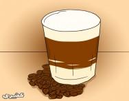 طريقة اعداد قهوة الاسبرسو الصحية