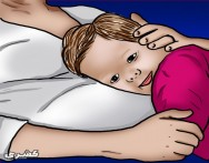كيف تهيئين طفلك لحملك الثاني
