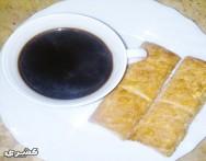 طريقة عمل قهوة الاسبريسو بالطريقة التقليدية