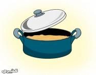 كيف تحافظين على طعامك ساخنا لحين تناول وجبتك