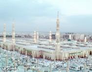 كيف تزور قبر النبي صلى الله عليه وسلم