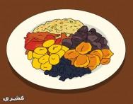 كيف تصوم صياما صحيا في رمضان