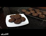 طريقة عمل كوكيز الشوكولاتة بالتشوكليت شيبس chocolate chip cookies
