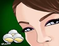كيف تحسنين مظهر بشرتك