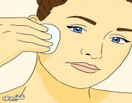 كيف تصححين لون بشرتك في 10 دقائق