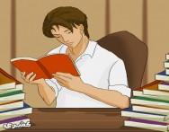 كيف تقرأ كتابا