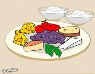 كيف تعدين وجبة سحور صحية