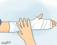 كيف تتوضأ إذا كنت مريضا