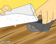 كيف تصنع وسادة تدفئة بنفسك